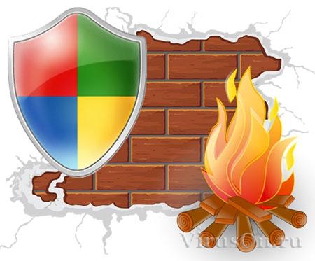 Выбрать бесплатный файрвол. Смотреть видео обзор лучших Free Firewall